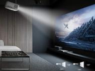 Los mejores proyectores de cine para tener en casa: desde 69 euros y con pantalla incluida
