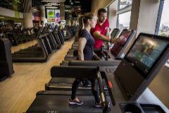 Clases con aforo limitado y kit de limpieza en las máquinas: el plan los gimnasios