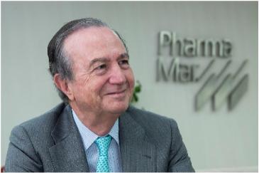El bioquímico y millonario empresario gallego que podría curar el coronavirus con la ayuda del mar
