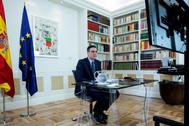 España no gana crédito ante la UE