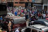 La pandemia dispara las protestas y los saqueos ante la escasez de comida