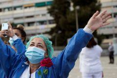 Coronavirus | Conte confirma que Italia permitirá  visitas a familiares y abrirá parques  el 4 de mayo