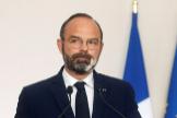 El primer ministro galo, Edouard Philippe.
