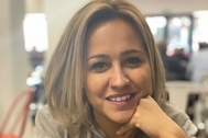 Nerea López, psicóloga infantil.