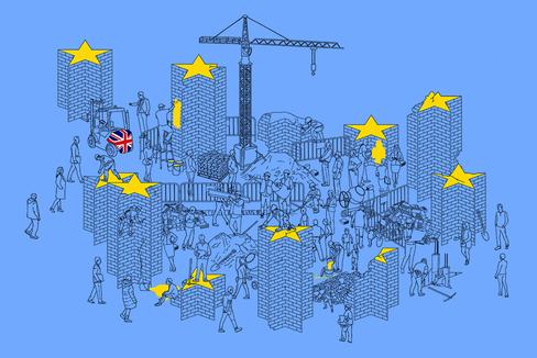 Todo lo que la UE puede aprender de su pasado para superar la crisis de Covid-19
