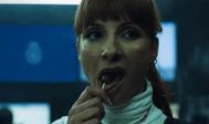 Najwa Nimri como la policía Alicia Sierra en 'La casa de papel'.