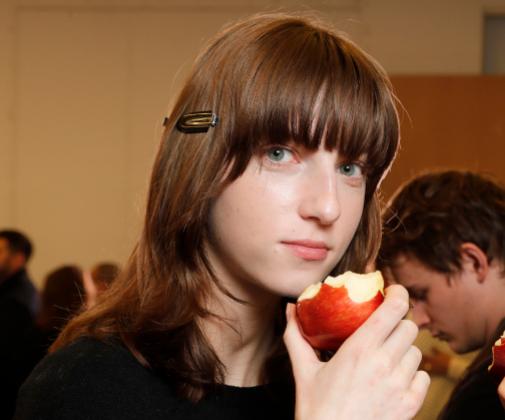 La manzana es una de las frutas bienvenidas en las tres dietas mencionadas. Foto: IMAXTREE.