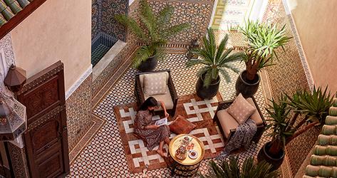 Cómo decorar tu casa utilizando los trucos de los mejores hoteles-boutique