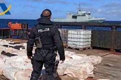 Cae la red de narcotransportistas más importante de Galicia