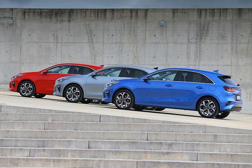 Kia anuncia a comercialización de modelos con conducción autóma para 2024.