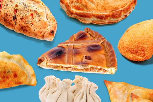 Las mejores recetas de empanadas y empanadillas para cocinar en casa