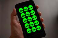 El virus que te chantajea por ver vídeos para adultos