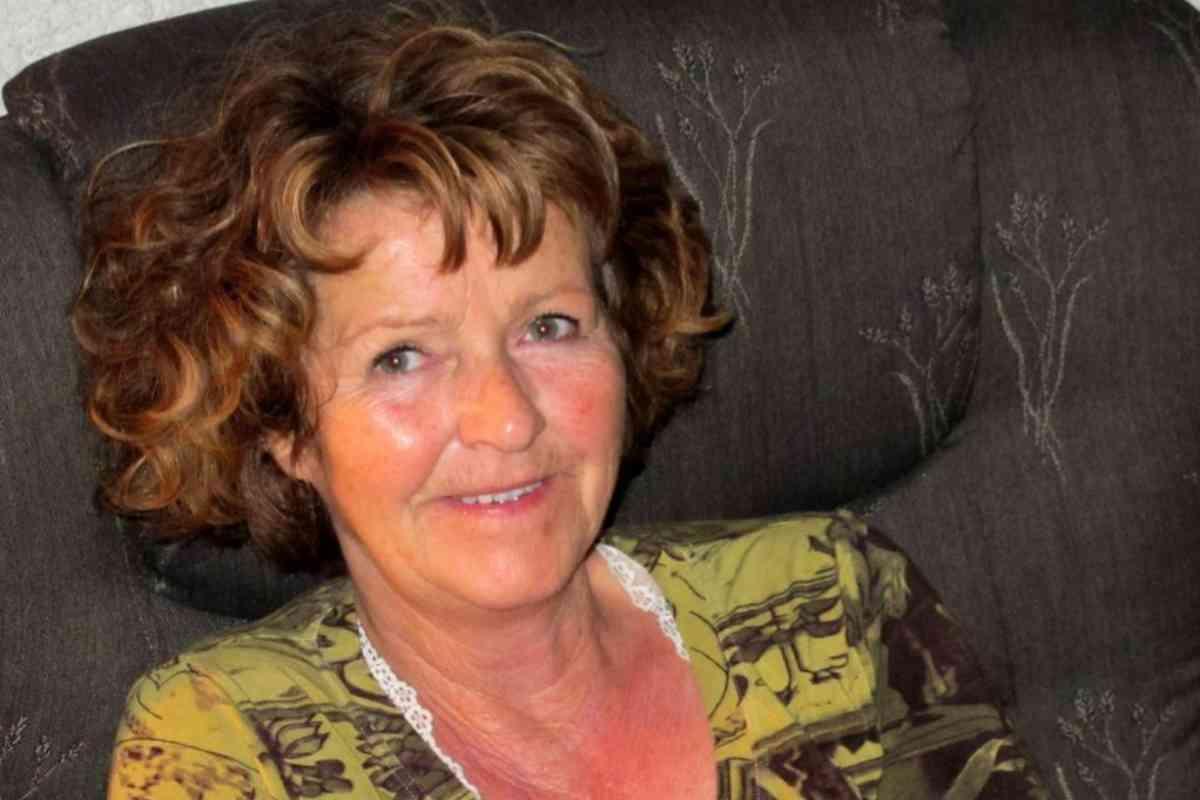 Anne-Elisabeth Hagen, esposa del sospechoso, desaparecida hace año y medio.