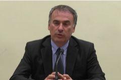 Ranieri Guerra, director adjunto en la OMS