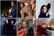 Paco Soto, Sandra Carrasco, 'El Yiyo', La Negra & Panky, Juan de Pilar y María Toledo son algunos de los artistas del cartel de Red Panorama Flamenco.