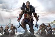 Assassin's Creed Valhalla será uno de los primeros juegos de la nueva generación de consolas
