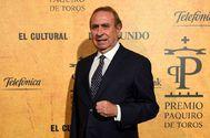"""Pedro Trapote, dueño de la Joy y Teatro Barceló: """"El ligar en las discotecas no se va a acabar. Volveremos"""""""