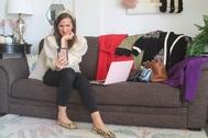 Elena Vidal coordina este proyecto en el que participan Elena Fuster, Leticia Pérez, Paloma Amo y Lydia Malagón. E.M.