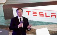 Musk hace caer las acciones de Tesla tras decir que estaban 'demasiado altas'