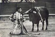 Muere a los 90 años el matador Dámaso Gómez, el Léon de Chamberí