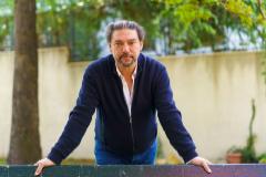 """Antonio Onetti: """"Me gustaría acabar con la costumbre de comprar palomitas y ver cómo nos despellejamos"""""""