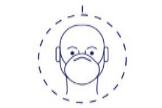 Guía para elegir la mascarilla más adecuada, de uso obligatorio desde mañana  en  transporte público