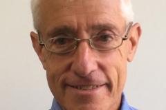 El virólogo Stanley Perlman de la Universidad de Iowa (EEUU).