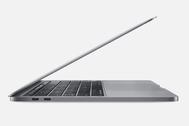 Apple anuncia nuevos MacBook Pro de 13 pulgadas, más o menos