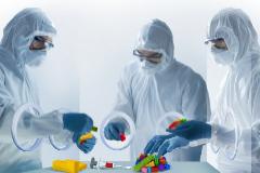 Por qué los 'papers-basura' son un peligro para la lucha contra el coronavirus