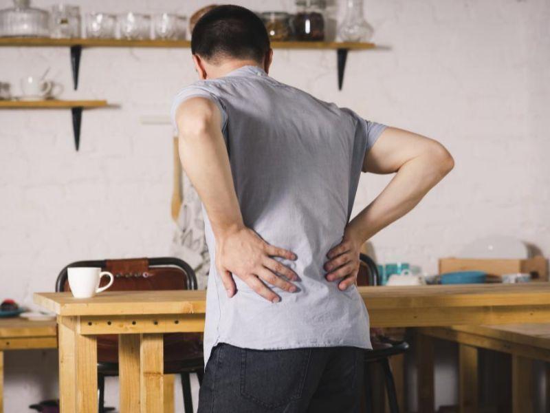 15 masajeadores eléctricos para aliviar el dolor de espalda y reducir el estrés