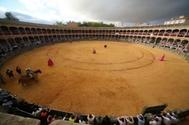 La Fundación y ANOET claman al Gobierno por la ausencia de medidas específicas para los toros