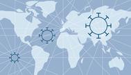 Mapa del coronavirus: expansión en cifras del Covid-19 en el mundo