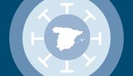 Mapa del Covid-19 en España y en qué fase de la desescalada está cada comunidad