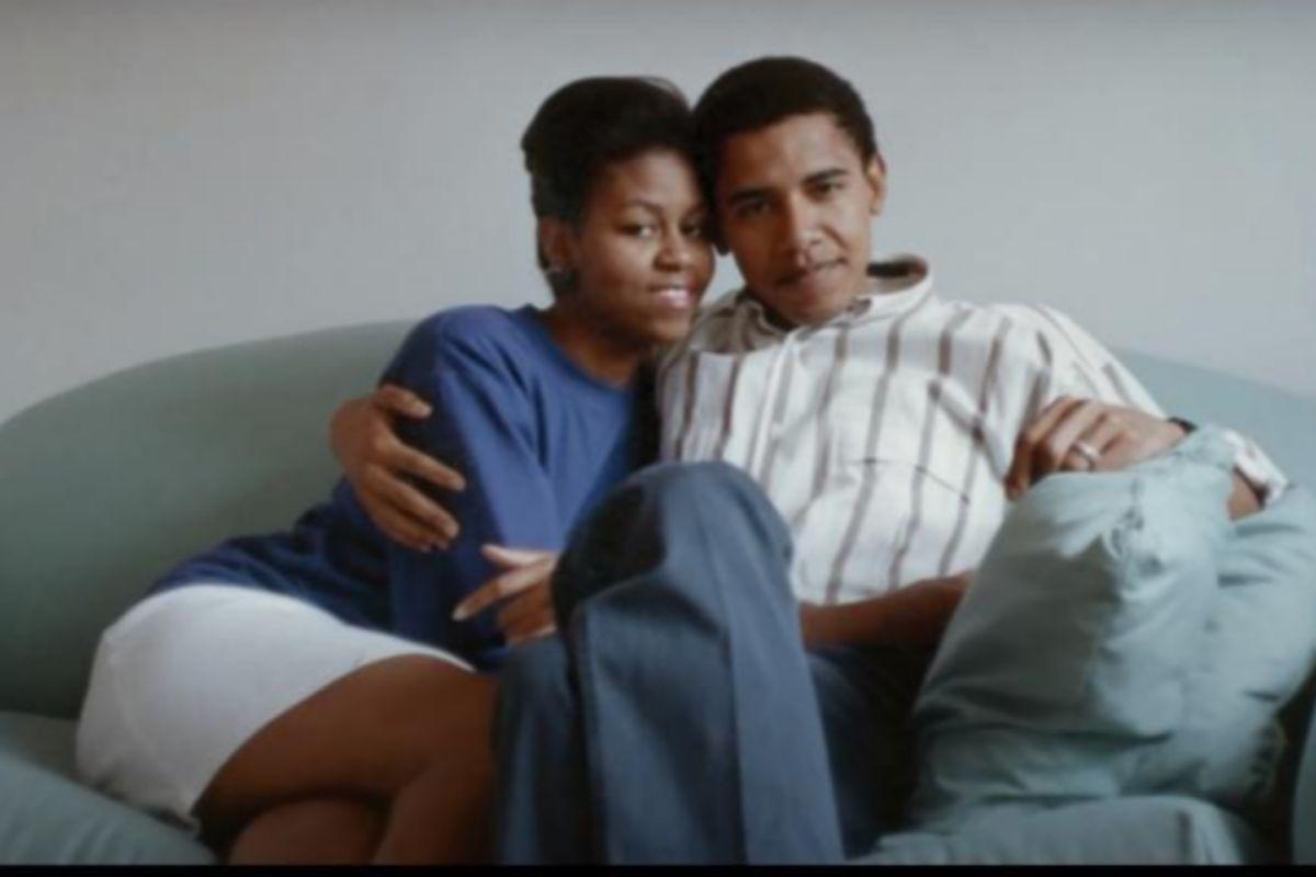 Michelle Obama: mujer, negra, pobre, descendiente de esclavos y... ex primera dama   Internacional