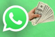 WhatsApp desarrolla un servicio de pagos para competir con Bizum