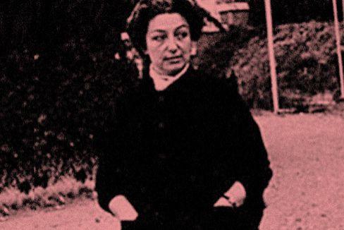 Una mujer llamada 'Patria': la 'mata hari' soviética era de Ceuta
