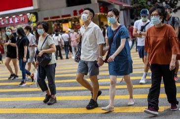 El exitoso modelo de Hong Kong, Corea o Grecia,  que han evitado las medidas más duras