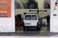 Los talleres de Castellón podrán abrir desde el lunes con normalidad.