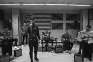 Orsai, el grupo de música que han formado seis jugadores del Athletic