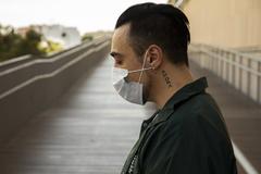 J., el hombre de 37 años que ha desarrollado una narcolepsia inhabilitante tras ser vacuna de Gripe A con Pandermix.