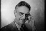 El profesor de Psiquiatría, Luis Rojas Marcos.