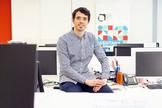Ion Arocena, director de la Asociación de Empresas de Biotecnología AseBio