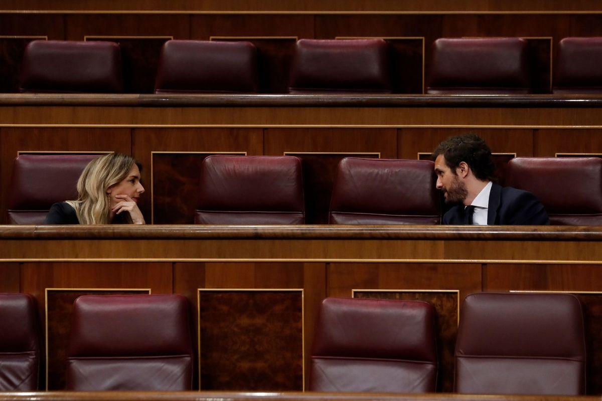 Arrimadas sacude el tablero: PP y Ciudadanos vuelven a competir por el centro