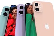 Así serán los iPhone 12: tres cámaras, cuatro tamaños y 5G