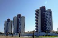 Promoción de viviendas en San Fernando, Cádiz.