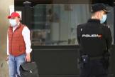14 días de cuarentena obligatoria para todos los viajeros que lleguen a España
