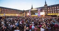 Los conciertos de la Plaza Mayor serán este año virtuales.