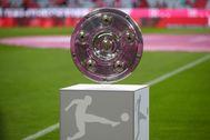 FILE PHOTO: lt;HIT gt;Bundesliga lt;/HIT gt; - Bayern Munich v Hertha Berlin