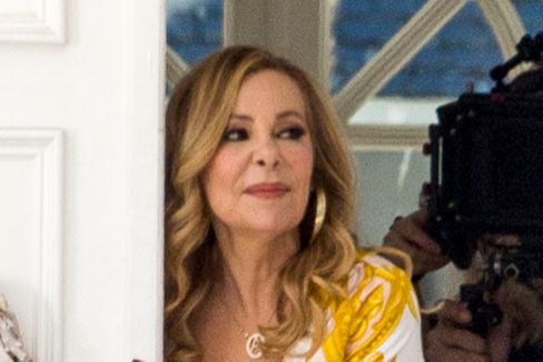 Ana Obregón, en una imagen de 2018.