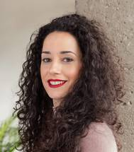 María Merino.